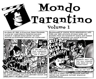 Mondo Tarantino