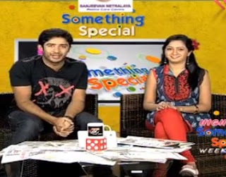 Something Special Live Show Highlights – Ravi,Laasya