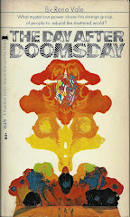 'The Day After Doomsday' by Rena Vale