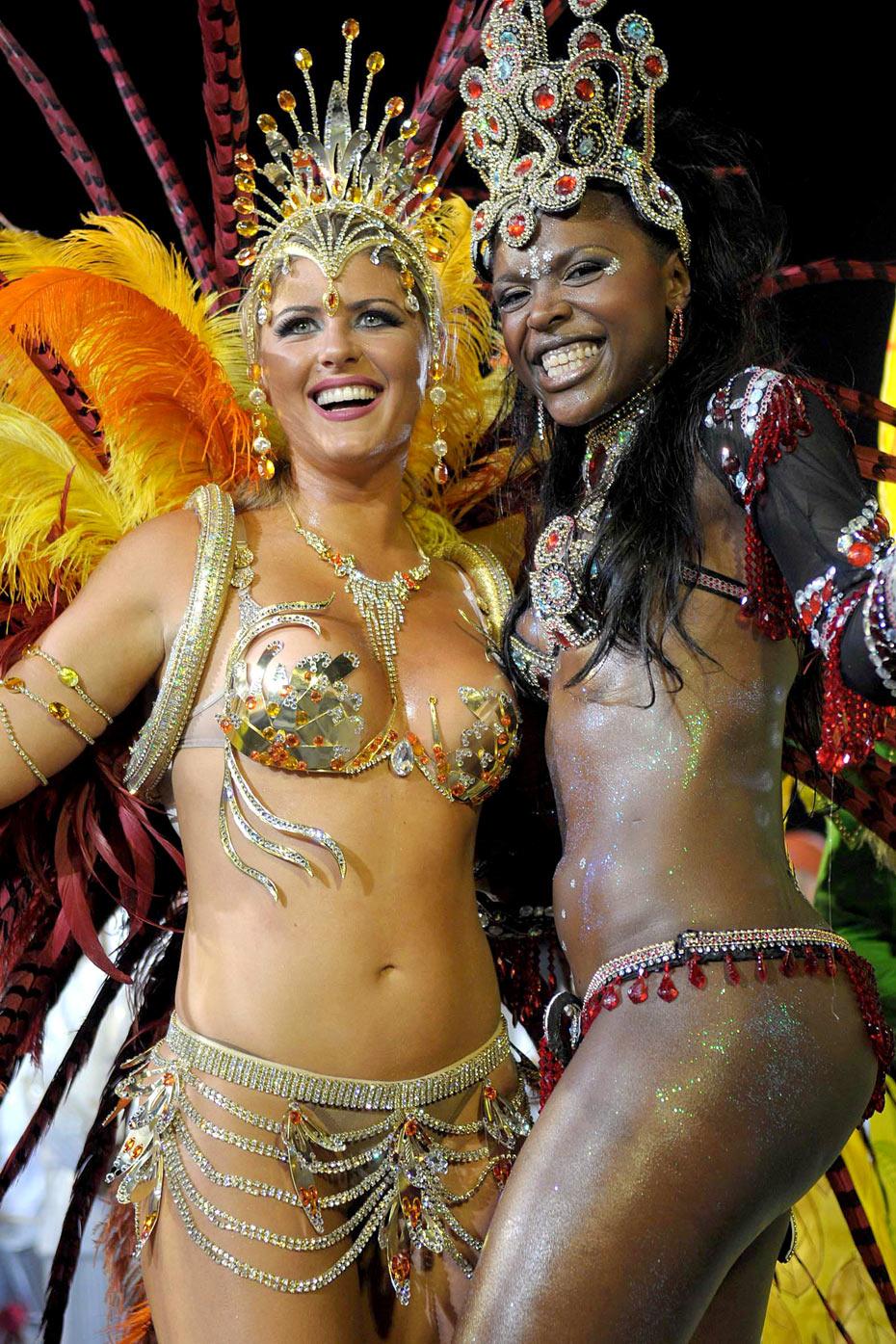 Brazil - Carnival 2009