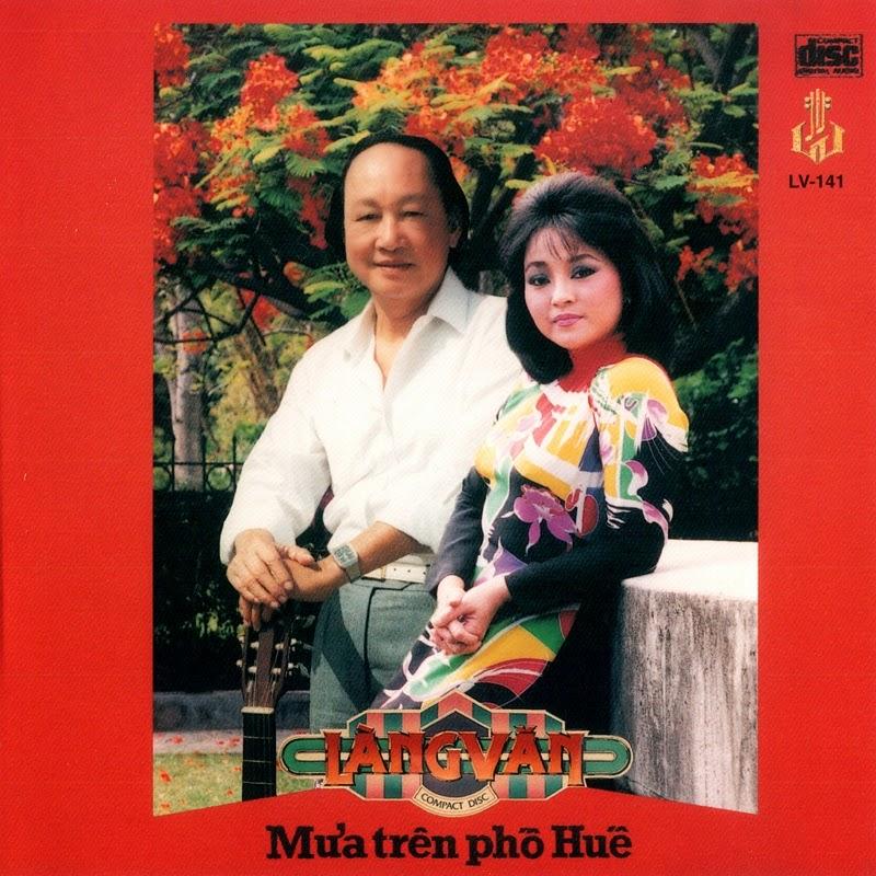 Làng Văn CD041 - Duy Khánh, Hương Lan - Mưa Trên Phố Huế (NRG)