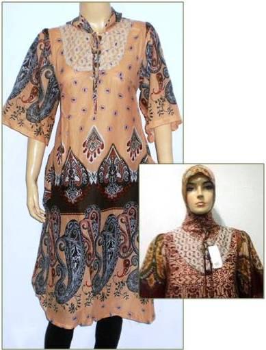Gamis Kaftan Terbaru 45 Grosir Baju Muslim Murah Tanah Abang