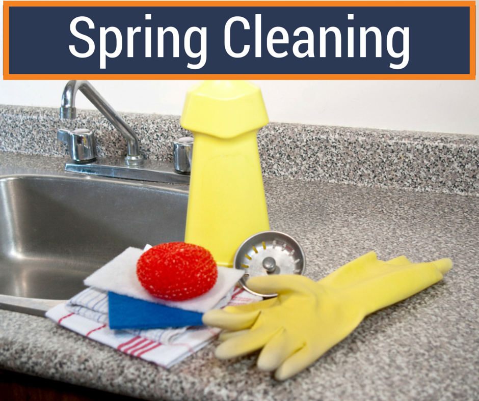 AP Plumbing : Spring Forward with These Plumbing Tips