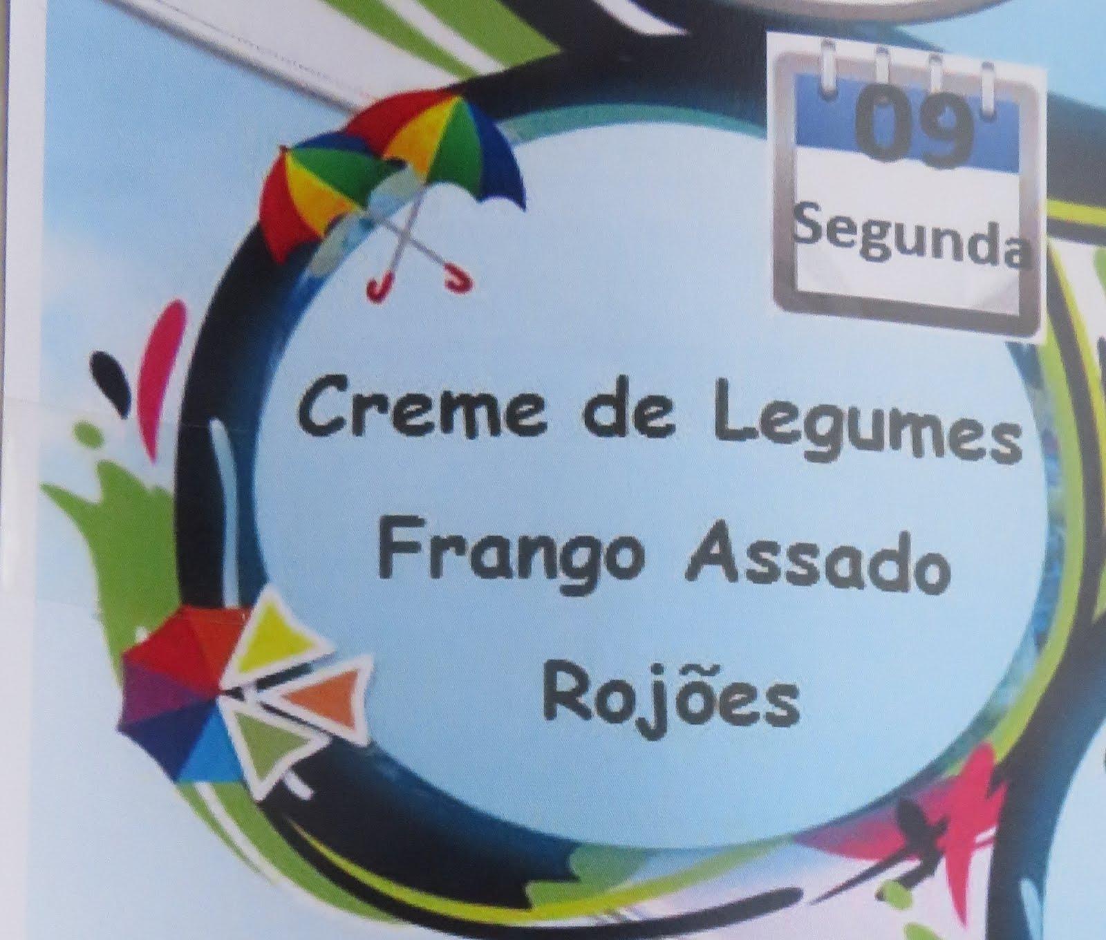 ARCOR NO AGITÁGUEDA COM FRANGO ASSADO E ROJÕES!
