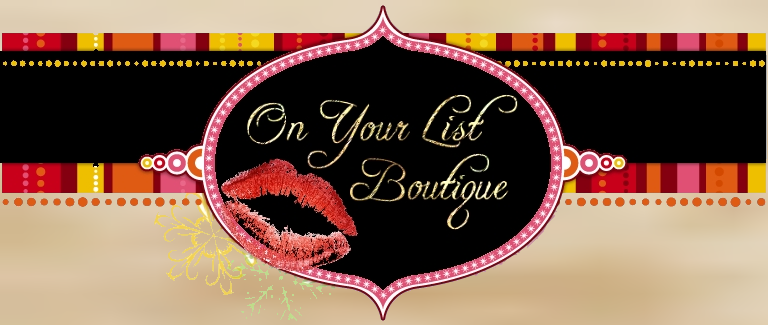 On Your List Boutique