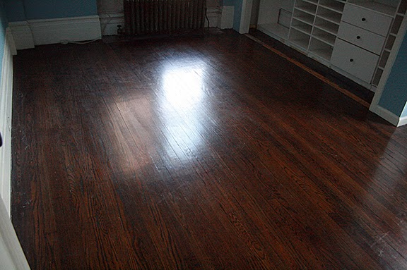 Floor Sanding,  NYC