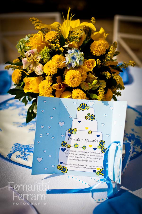 imagens de decoracao de casamento azul e amarelo:Eventos de Papel: Cores para Casamento: Azul Aqua + Amarelo