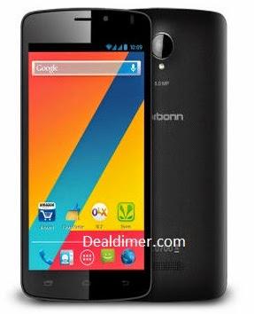 Karbonn Titanium S10 Mobile