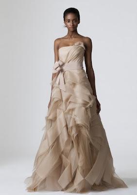 Wedding Dress Style Diedre