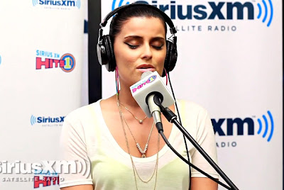 Nelly Furtado - Feel So Close (Calvin Harris Cover)