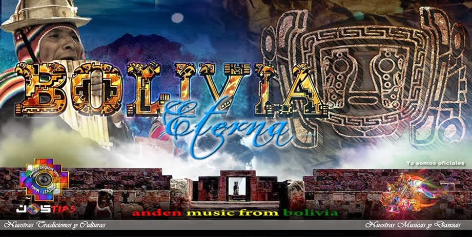 Music of Bolivia