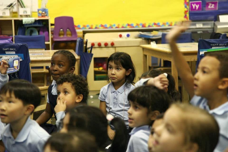 Voice Charter School Long Island City