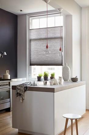Oplossingen voor kleine keukens