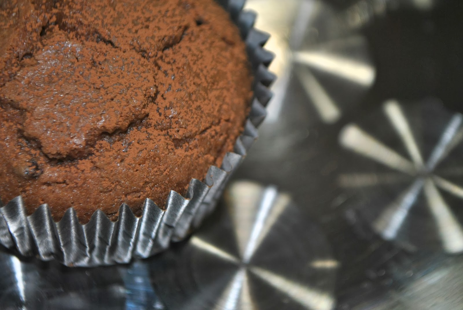 Deep Chocolate Pound Cake Recipe — Dishmaps