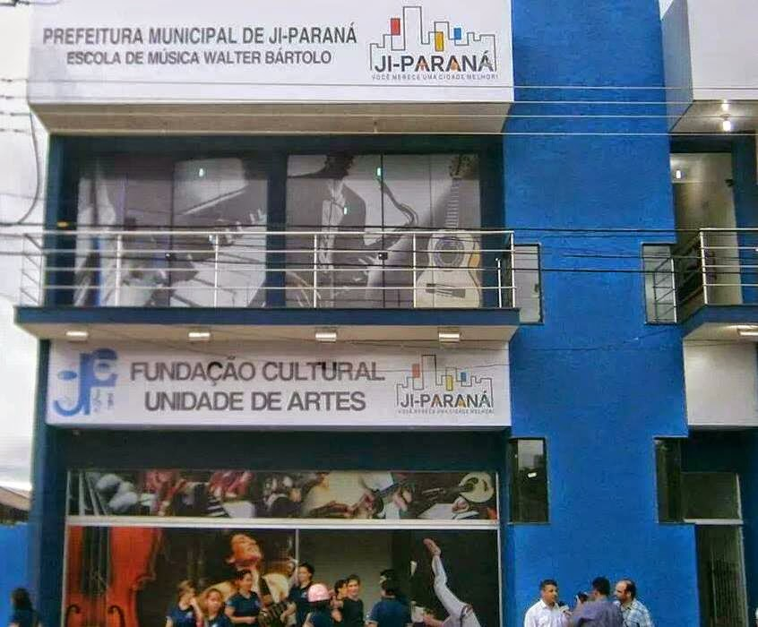Escola Municipal de Música Walter Bártolo