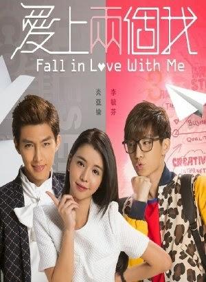 Yêu Anh, Em Nhé - Fall in Love With Me (2014) VIETSUB - (19/30)