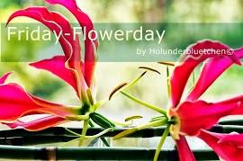 Freitags**Blumen