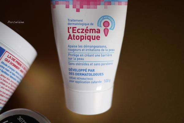 traitement eczema cuir chevelu