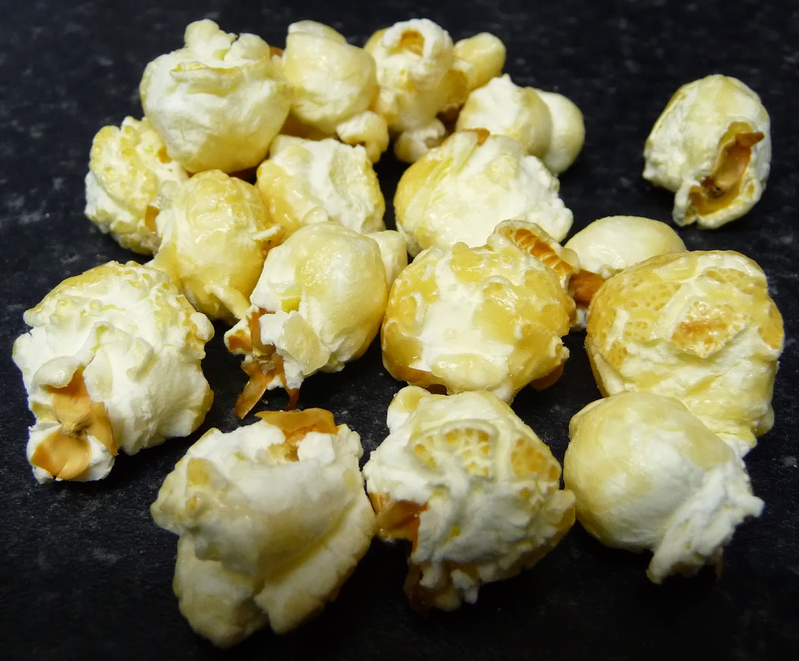how to make butterkist toffee popcorn