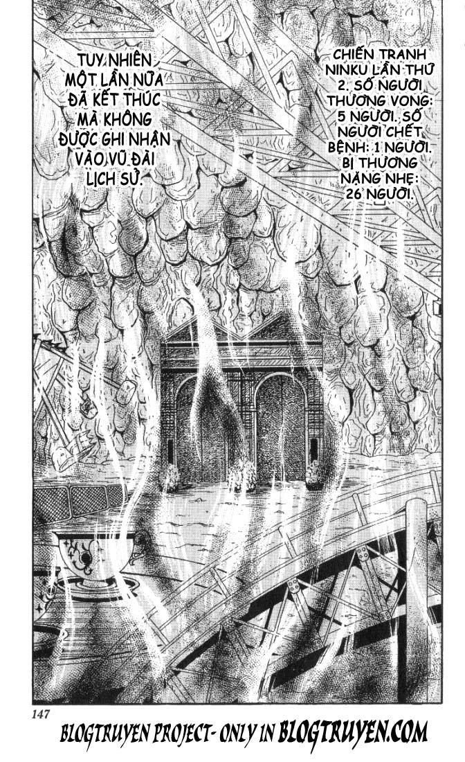 Ninku chap 44 - Trang 17