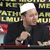 Perjuangan Hassan Ali Pertahan Akidah Diperlekeh..??