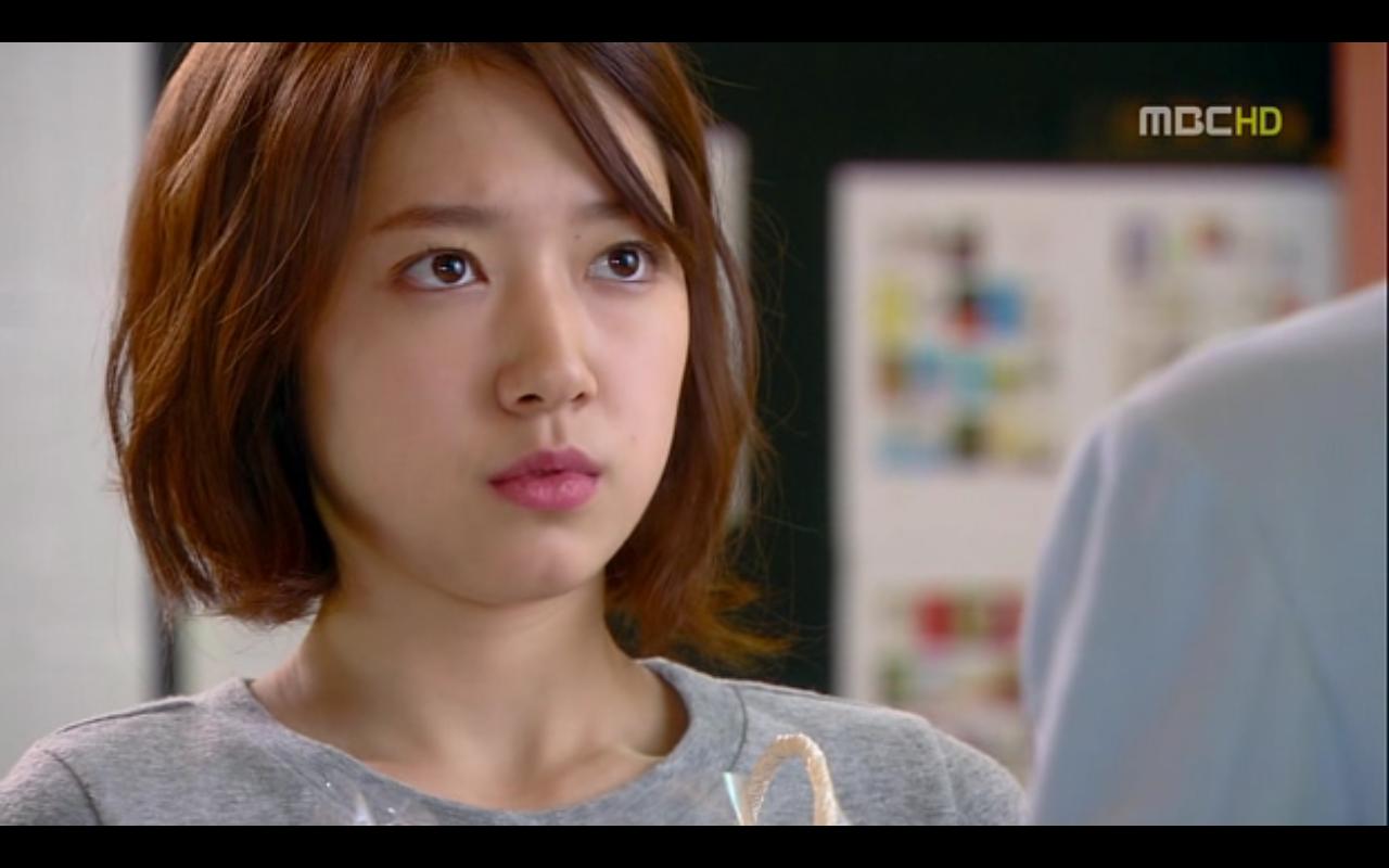 Korean drama: You've Fallen For Me/Heartstrings