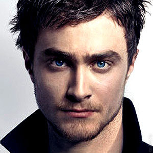 Daniel Radcliffe photo profiles harry potter 1