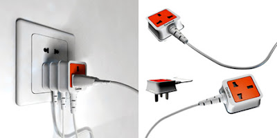 Creative Electric Plugs and Cool Electric Plug Designs (15) 4