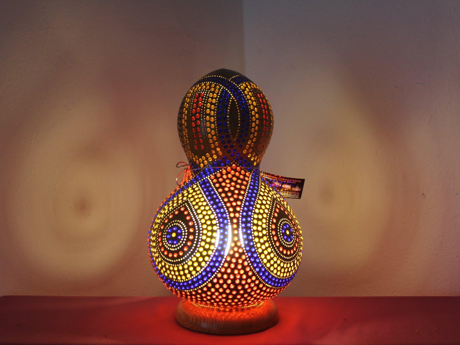 Antalya Gourd Light