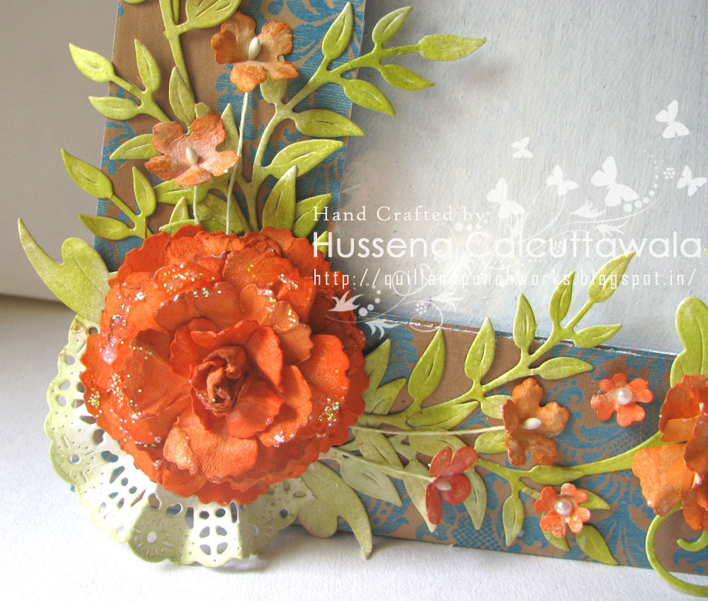 Quill And Punch Works Inspiration For Crafters Corner 7