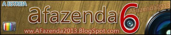 A Fazenda 2013 - Estreia