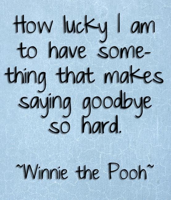 Friendship Quotes Saying Goodbye : Fleachic flea market savvy