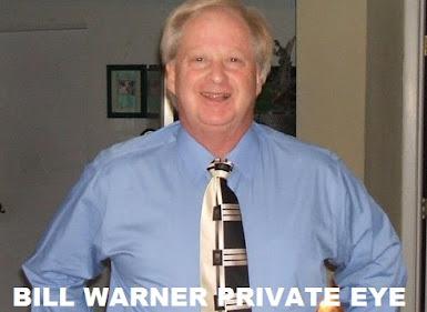 BETTER CALL BILL WARNER INVESTIGATIONS