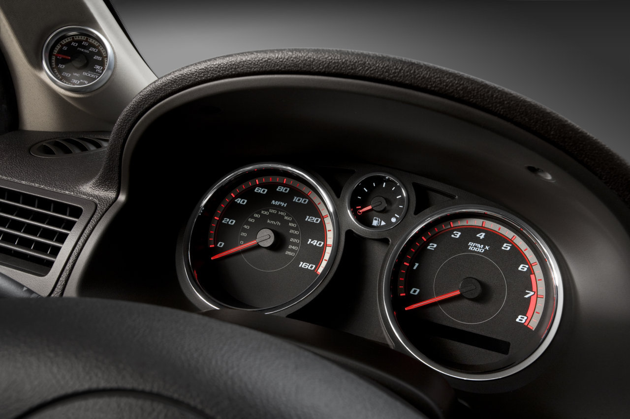 2008 cobalt ss specs - Chevrolet Cobalt Ss Turbo In 2008