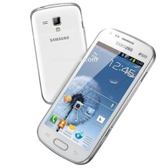Samsung Launched Galaxy S Duos and Galaxy Y Duos Lite in India