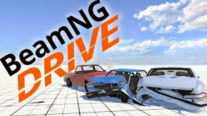 Download Free Game BeamNG Drive