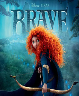Brave (2012) Movie Free Download