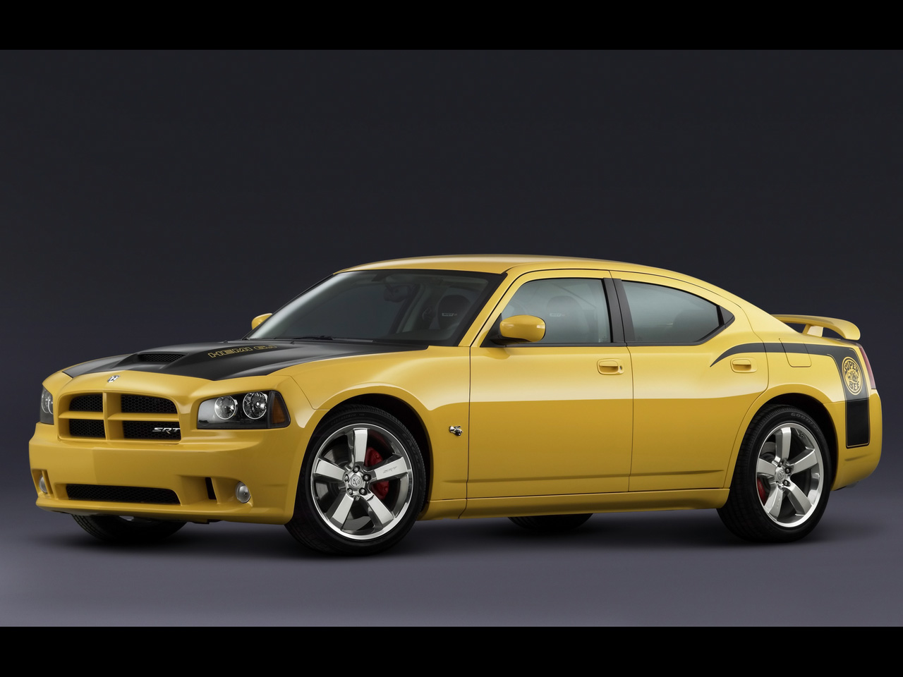 Auto And Car Design Dodge Charger