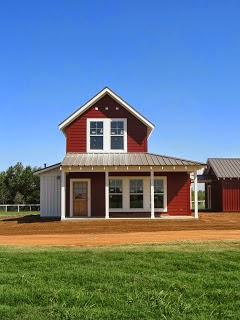 Farmhouse plans?