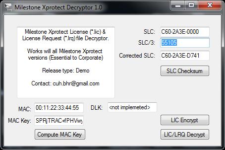 milestone xprotect 7 keygen