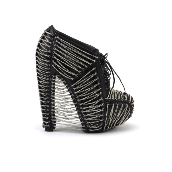 lace up pumps from twistedlamb.com
