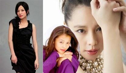 Fashion Style Vivian Hsu