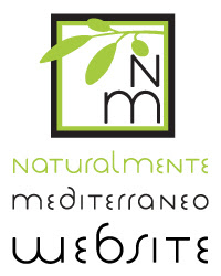 Website - Naturalmente Mediterraneo