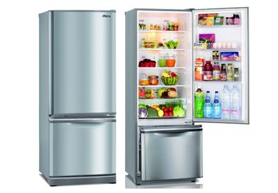 Những ưu điểm không thể bỏ qua của tủ lạnh ngăn đá dưới