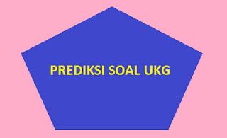 Prediksi Bocoran Soal UKG 2012, Kisi-kisi UKG Online 2012, Jadwal UKG 2012, Soal Pedagogik, Wonosobo, Jawa Tengah, Petunjuk Teknis Uji Kinerja Guru Online