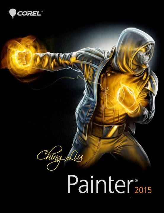 Nuevo  Painter 2015