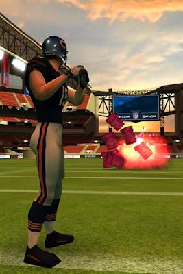 NFL Flick Quarterback apk