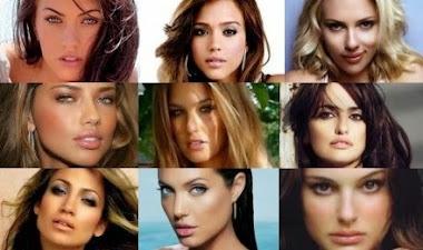 ¿Cuál es el país con las mujeres más bellas? Enterate
