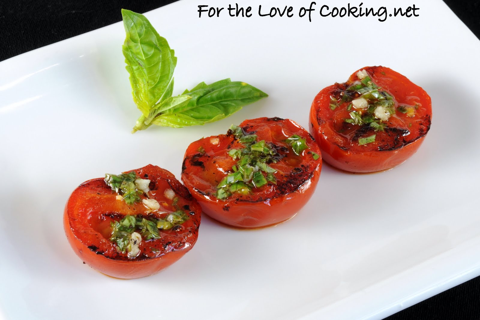 grilled tomato is grilled tomato salsa img 1609 roasted tomato garlic ...