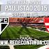 Paulistão - São Paulo x Linense - 29/03 - 16h